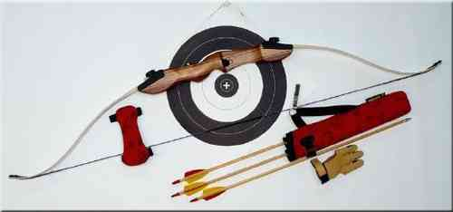 Recurve-Set/Junior