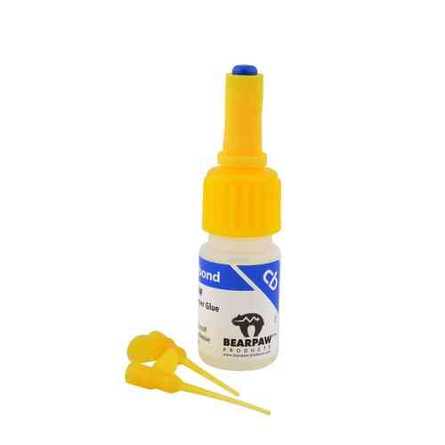 Bearpaw Archery Glue  10gr