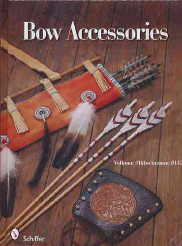 Bow Accessories Book