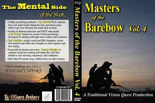 Masters of the Barebow Vol. 4
