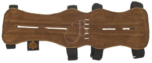 Armguard Suede Long