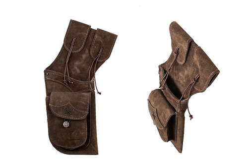 Holster Quiver/Pocket