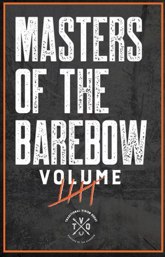 Masters of the Barebow Vol. 5